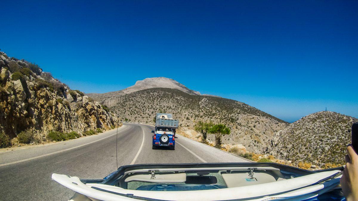 Kalymnos Travel Griechenland