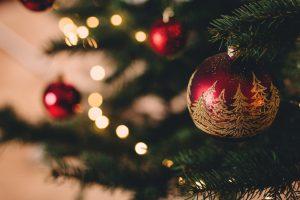 Weihnachtsgeschenke Familie