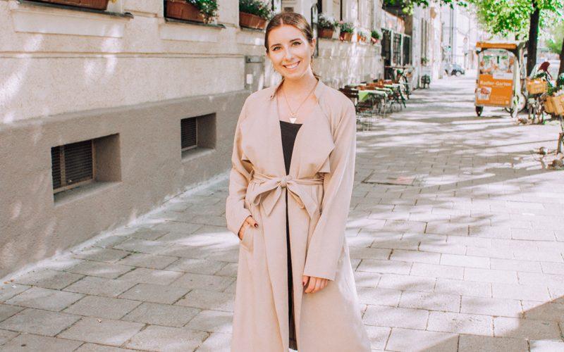 Trenchcoat: Der Modeklassiker