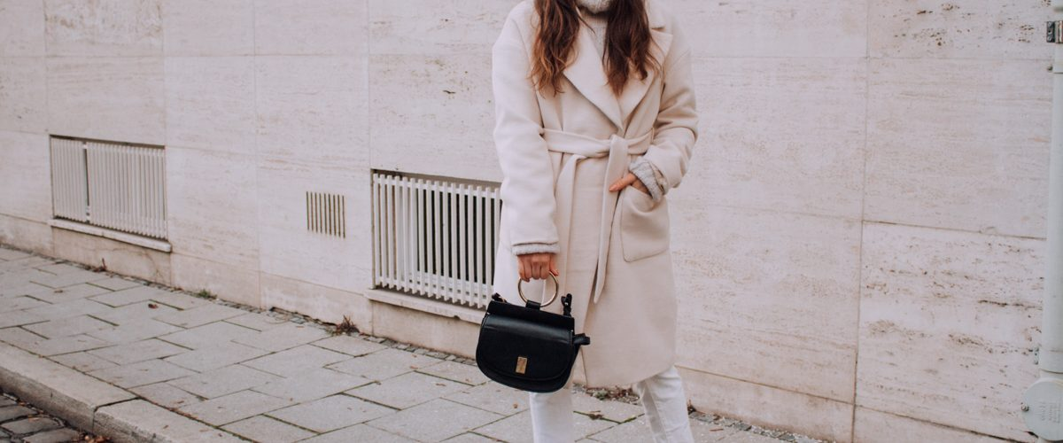 Warming Up To Cold Weather: Meine Drei Liebsten Winter-Outfits
